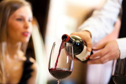 Verre de vin rouge - © Minerva Studio Fotolia.com